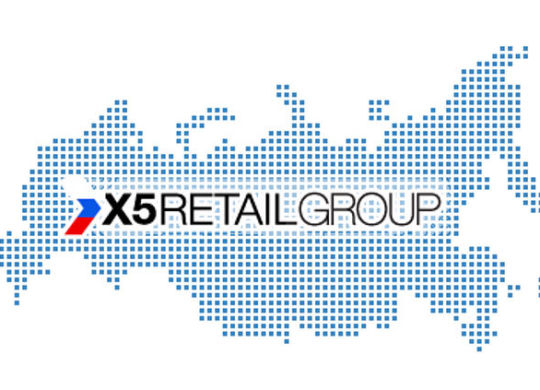 x5-retail-group